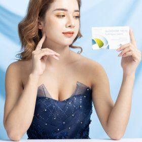 Viên ngậm Glutathione có công dụng hiệu quả trên làn da phụ nữ