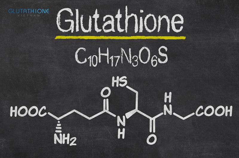 Glutathione là dưỡng chất số 1 trong việc làm trắng và trẻ hóa làn da