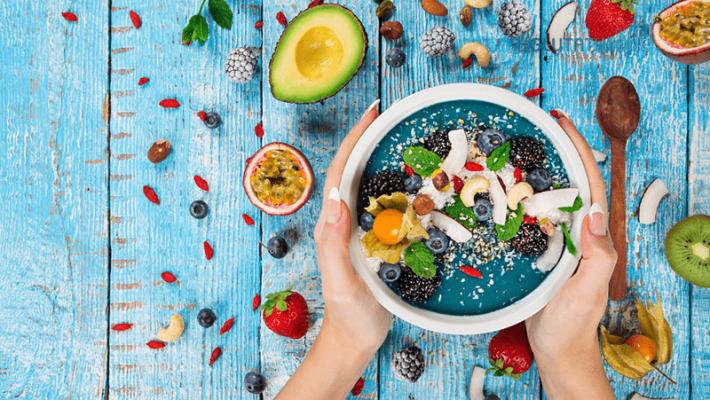 Ăn gì để chống lão hóa da? Những thực phẩm bạn nên bổ sung