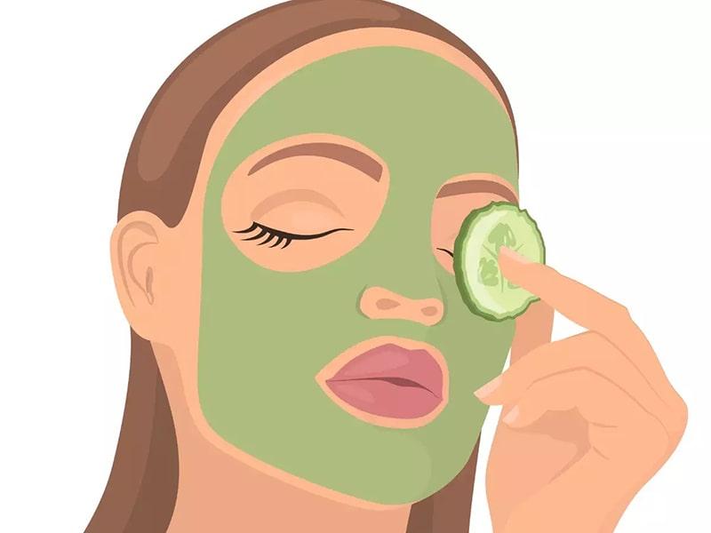 Cách chọn mặt nạ thiên nhiên chống lão hóa phù hợp với loại da