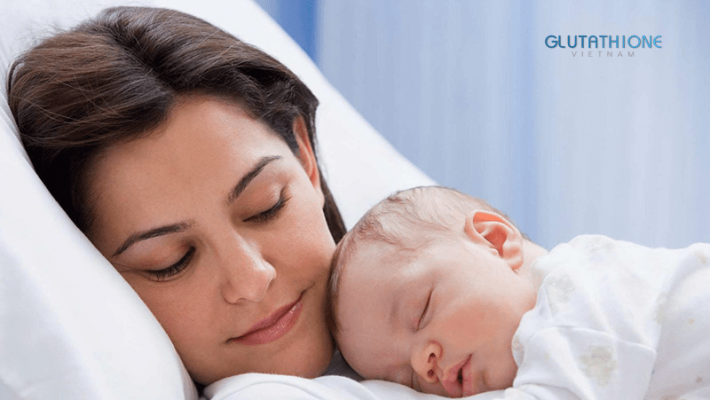 Các phương pháp trị nám sau sinh hiệu quả. Bạn đã thử?