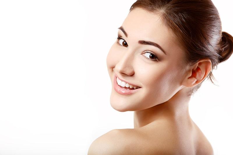 Da thường và cách chăm sóc da thường