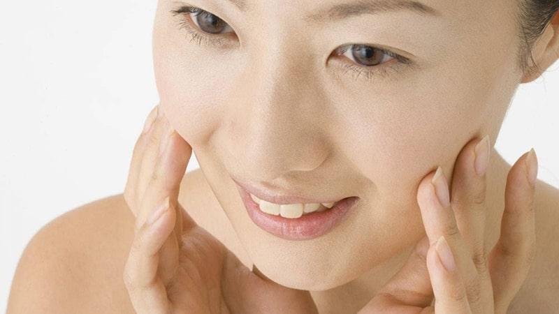 Da khô và cách chăm sóc da khô