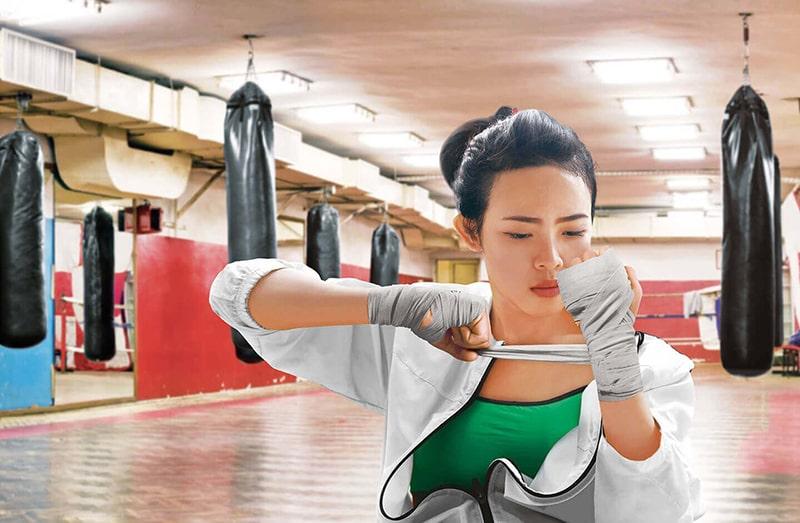 Thường xuyên vận động và tập thể dục sẽ giúp cho cơ thể của bạn được thanh lọc đào thải độc tố