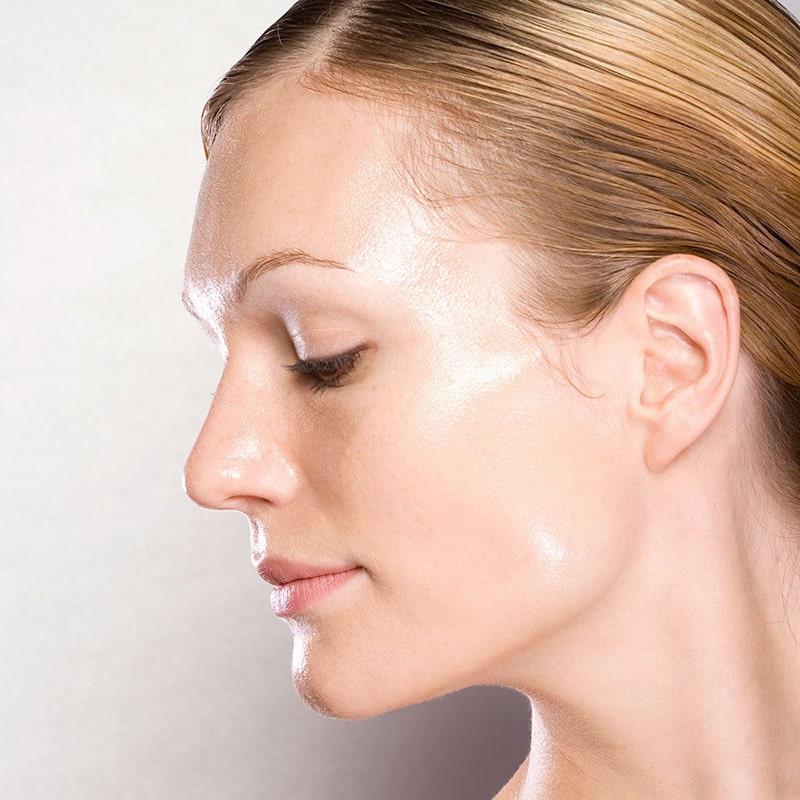 Các loại da dầu (da nhờn) thường gặp