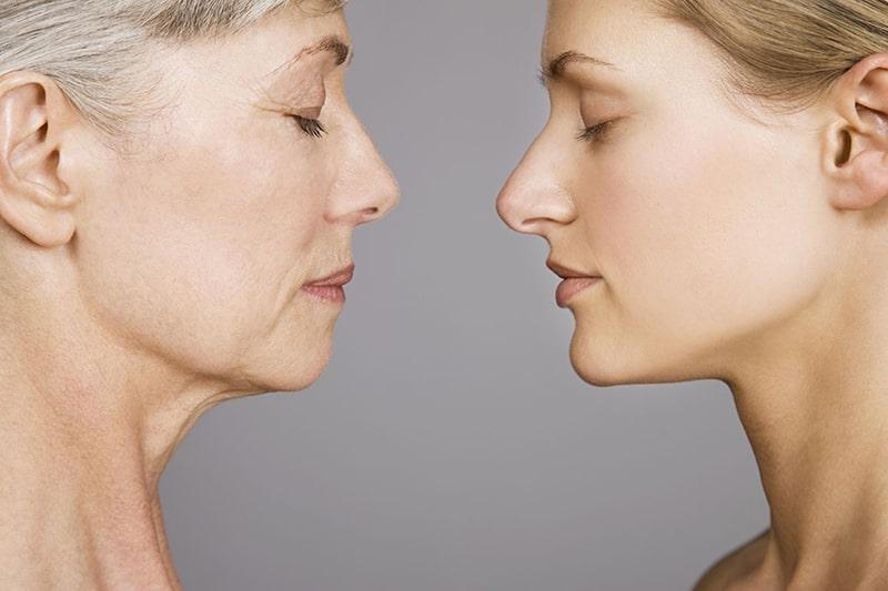 Hiểu rõ nguyên nhân khiến da mình bị lão hóa