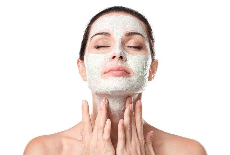 Tẩy tế bào chết cho da mặt giúp cải thiện lão hóa da hiệu quả