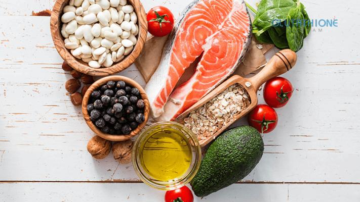 Các loại thực phẩm hàng ngày giúp giảm sắc tố melanin