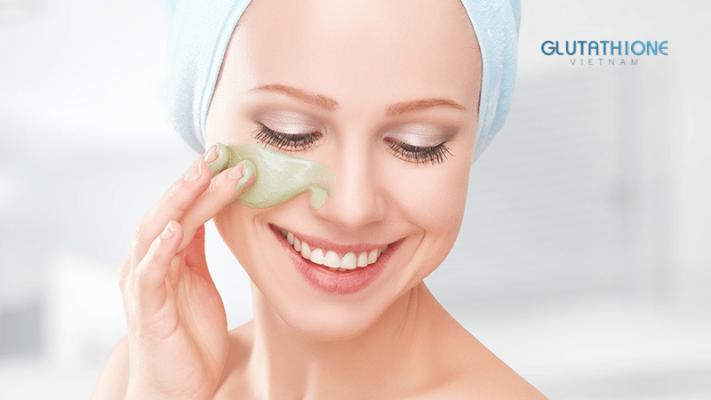 Bật mí những mặt nạ dưỡng ẩm hiệu quả dành cho da khô