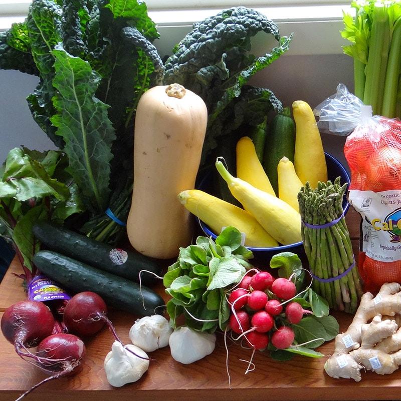 Một số điều cần biết về các thực phẩm giàu glutathione