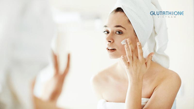 5 Bước chăm sóc da cơ bản để sở hữu làn da đẹp rạng ngời