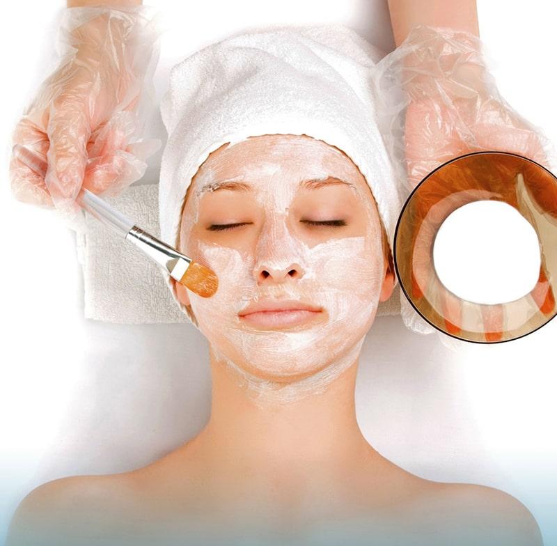 Làn da yếu mỏng thường rất dễ bị dị ứng, ngay cả khi đắp mặt nạ thiên nhiên lành tính.