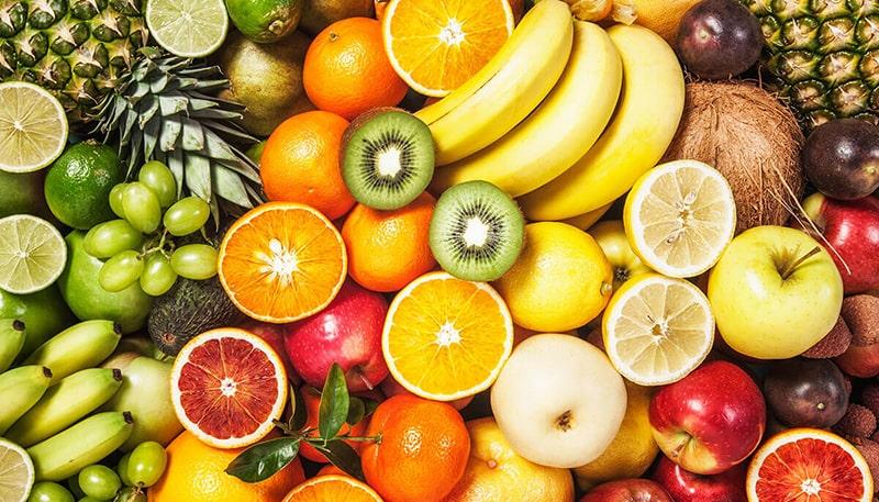 Ăn các thực phẩm lành mạnh để tăng cường sức khỏe cho da
