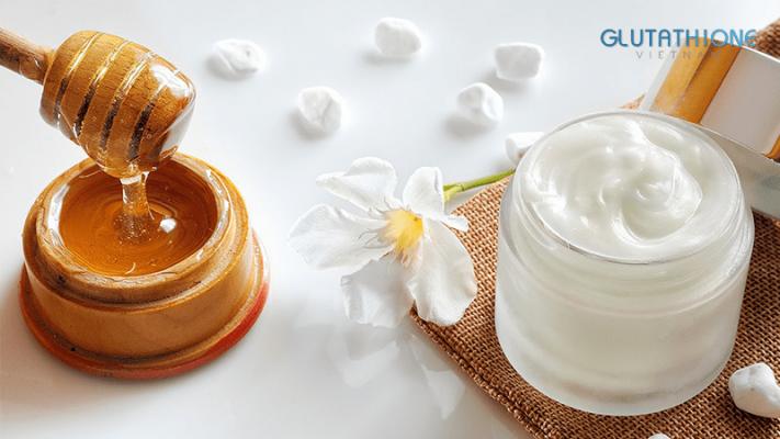 Chăm sóc da bằng mật ong như thế nào để hiệu quả?