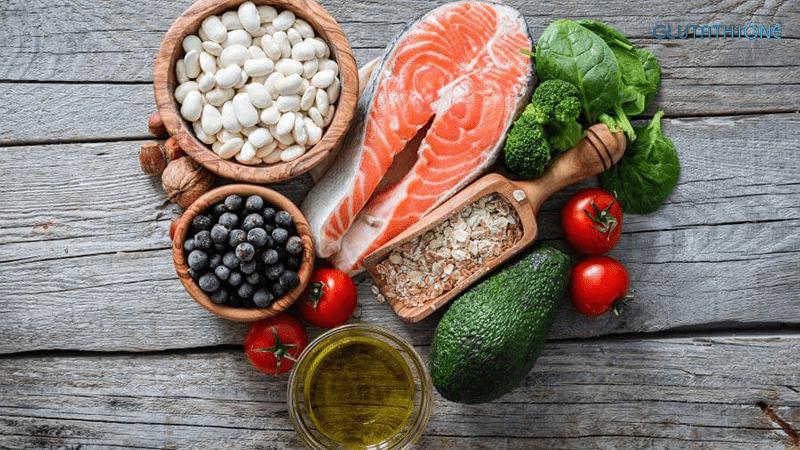 TOP 7 loại thực phẩm vàng giúp đẹp da chống lão hóa