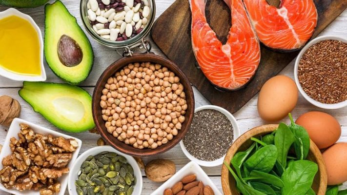12 loại thực phẩm tốt nhất cho làn da khỏe mạnh