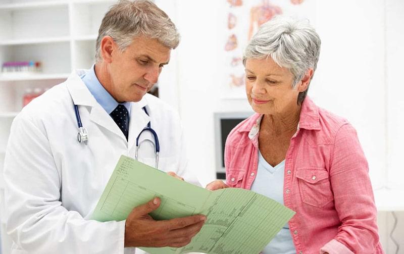 Khi về già, cơ thể dù khỏe mạnh đến cỡ nào cũng không thể so sánh được với thời còn trẻ.