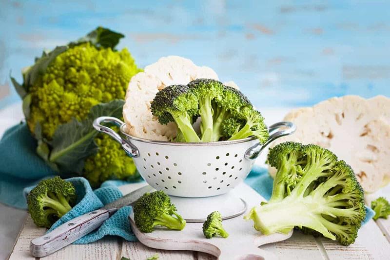 Bổ sung thực phẩm giàu lưu huỳnh để tăng mức độ Glutathione trong cơ thể