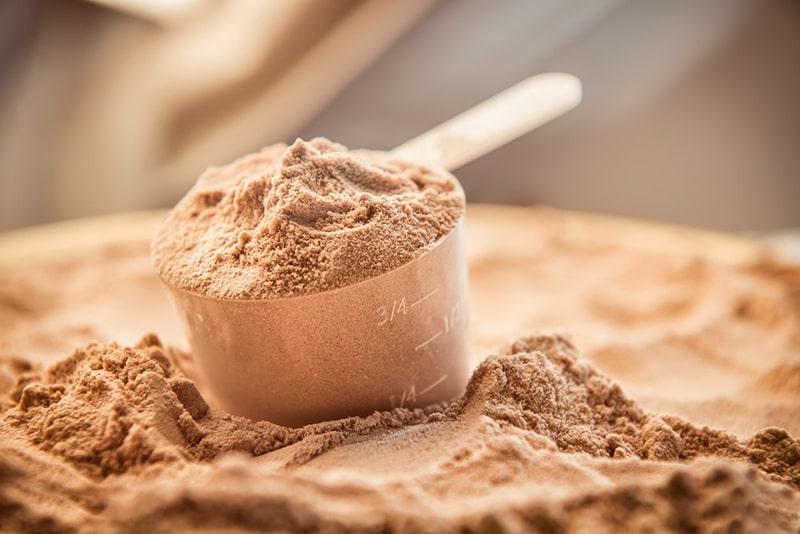 Bổ sung Whey Protein để tăng mức độ Glutathione trong cơ thể