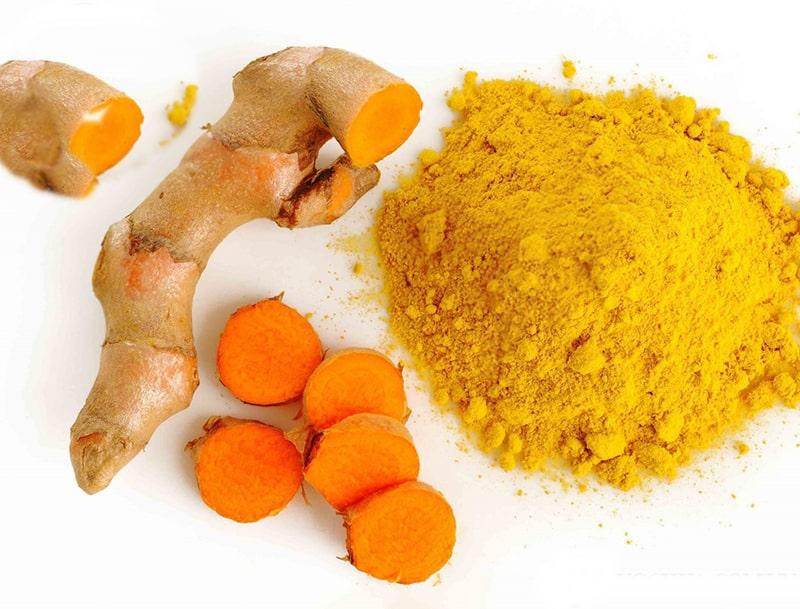 Hãy thử bổ sung chiết xuất nghệ để tăng mức độ Glutathione trong cơ thể