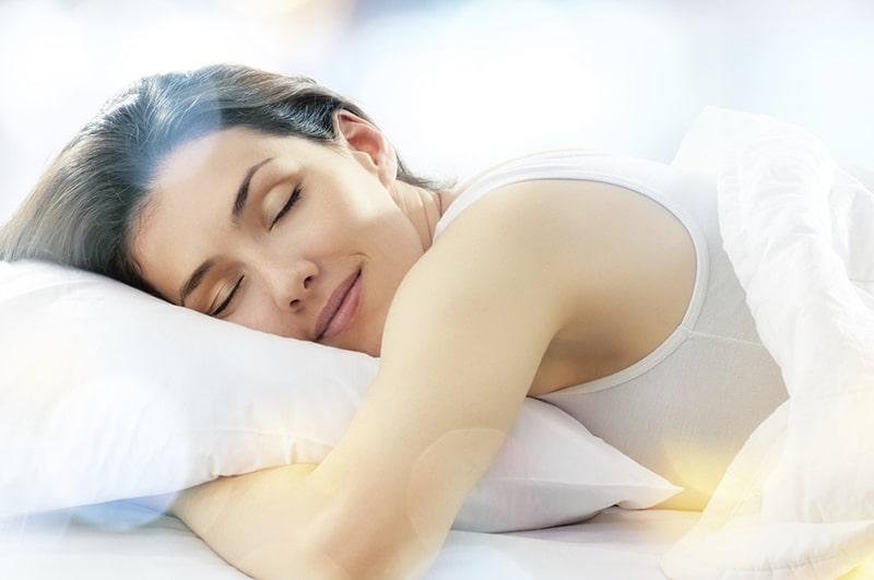 Ngủ đủ giấc để tăng mức độ Glutathione trong cơ thể