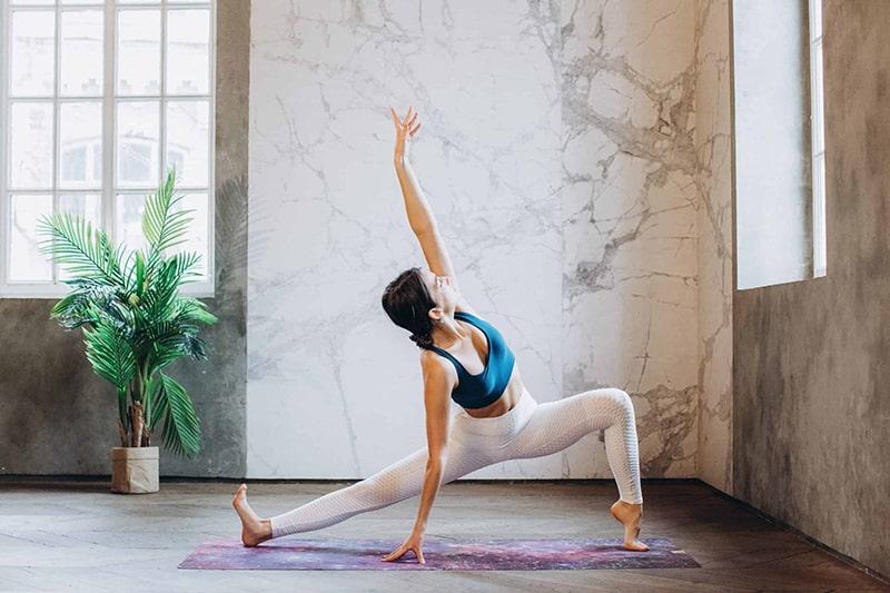 Tập thể dục thường xuyên để tăng mức độ Glutathione trong cơ thể