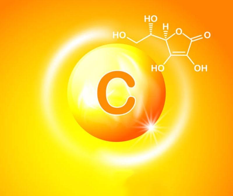 Tại sao nên uống Vitamin C cùng Glutathione?