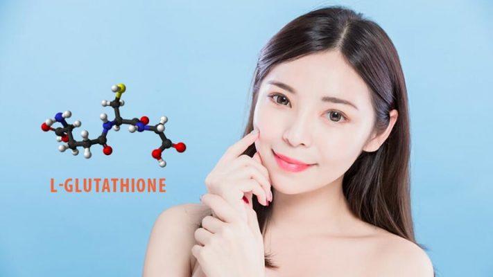Làm trắng da bằng L-Glutathione như thế nào để hiệu quả?