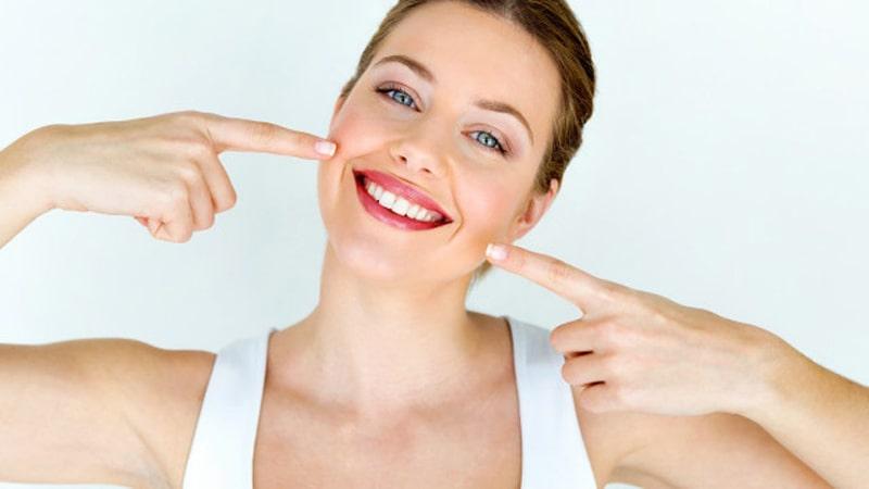 Cách giữ màu răng sau tẩy trắng được lâu nhất